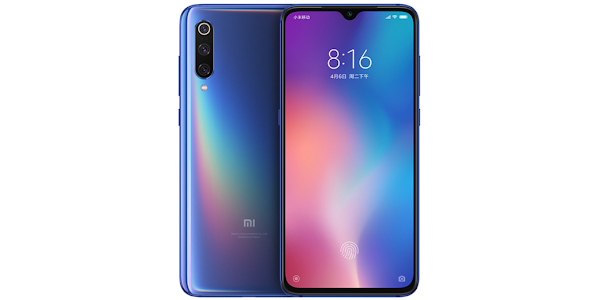Xiaomi Mi 9 - Specs