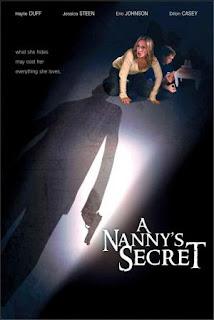 El secreto de la niñera (2009) Thriller con Haylie Duff