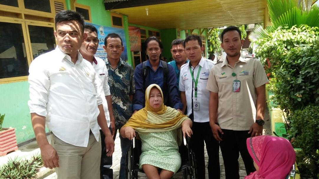Badan Permusyawaratan Desa Paccarammengang Kecamatan Ujung Loe Komitmen Sejahterahkan Masyarakat