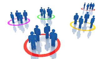 Menentuka Segmentasi Pasar di Online