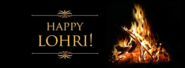 Happy Lohri 2017 Images Free Download