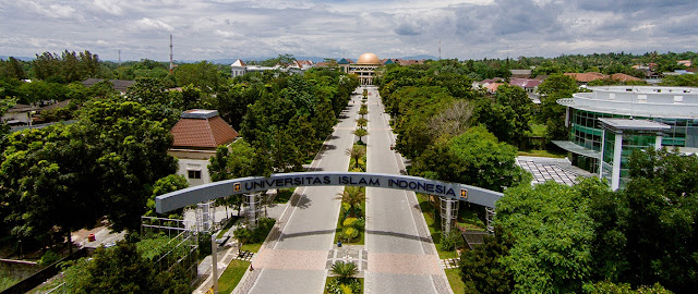 Opini, pemimpin, pendidikan, yogyakarta, UII, Universitas Islam Indonesia, Harsoyo, rektor, mapala