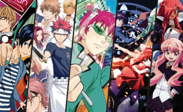 Daftar Anime Buatan Studio J.C.Staff Terbaik