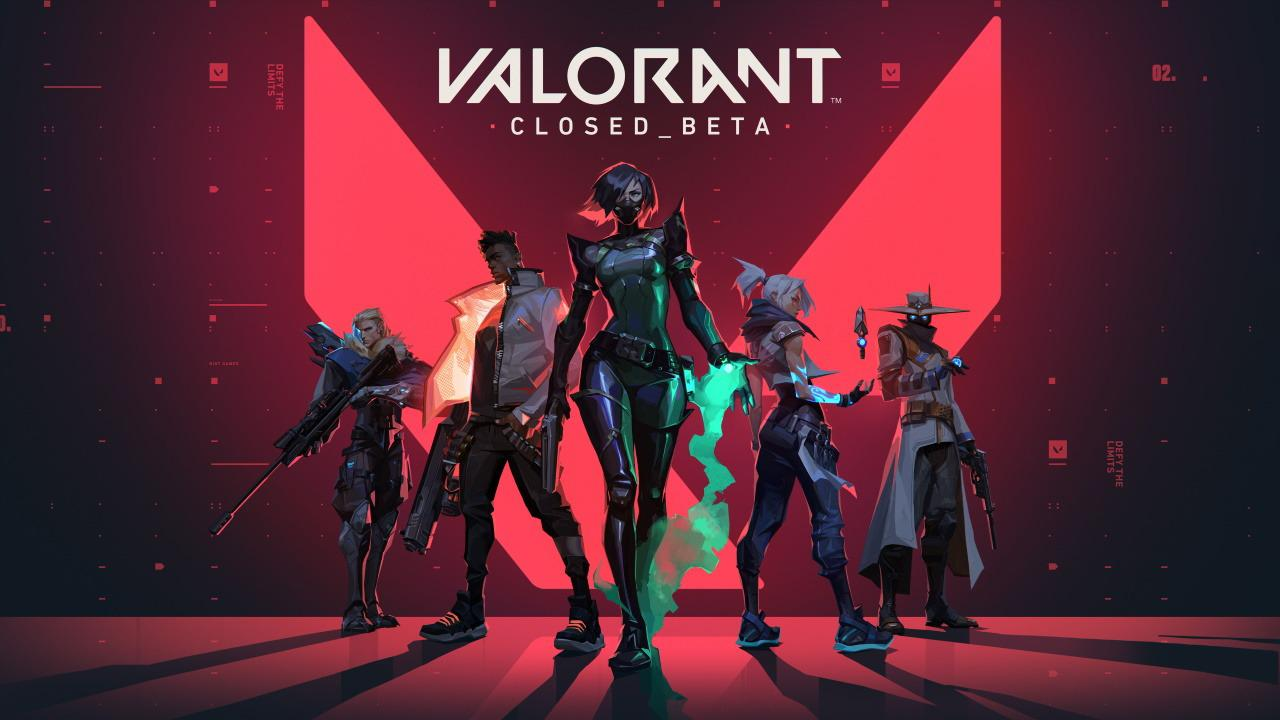 Valorant fps codes