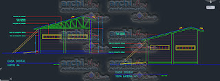 download-autocad-cad-dwg-file-wooden-housing-environmental-deployment