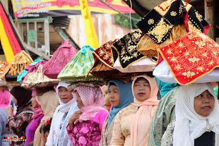 Pacu Jawi (Sapi) Event Unik Masyarakat Minangkabau