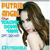 Lirik Lagu Putri Angel Tolong Donk Yank