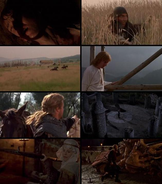 DragonHeart 1996 Dual Audio 480p BRRip