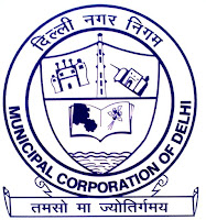 New Delhi Municipal Corporation, NDMC, New Delhi, Senior Resident, Post Graduation, freejobalert, Sarkari Naukri, Latest Jobs, ndmc logo