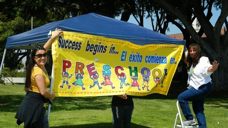SAVE Early Childhood Education in LAUSD. Save SRLDP!