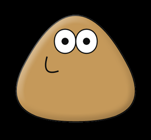 لعبة بو Pou