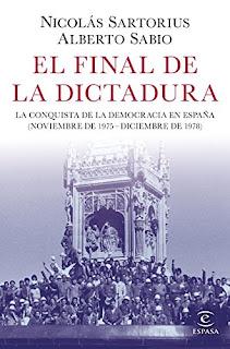 El final de la dictadura- Nicolas Sartorius