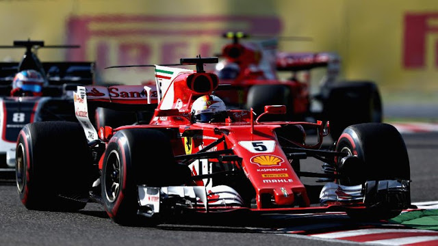 Alfa Romeo Kembali, Ancaman Ferrari Mundur dari F1 Diragukan