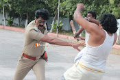 Rudra IPS Movie Stills-thumbnail-7