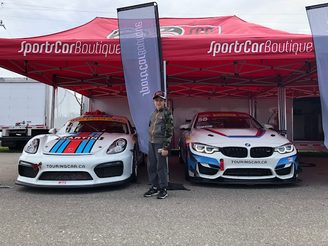Canadian Tire Motorsport Park - Victoria Day Speedfest #CTMPlife