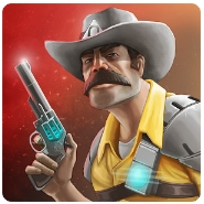 Space Marshals 2 Mod Apk Data v1.2.7 Terbaru for android
