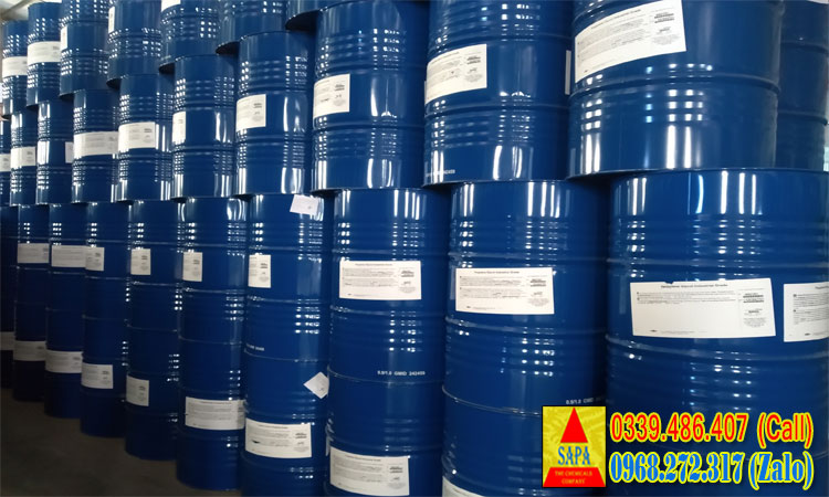 Propylene Glycol Industrial Grade | PG công nghiệp