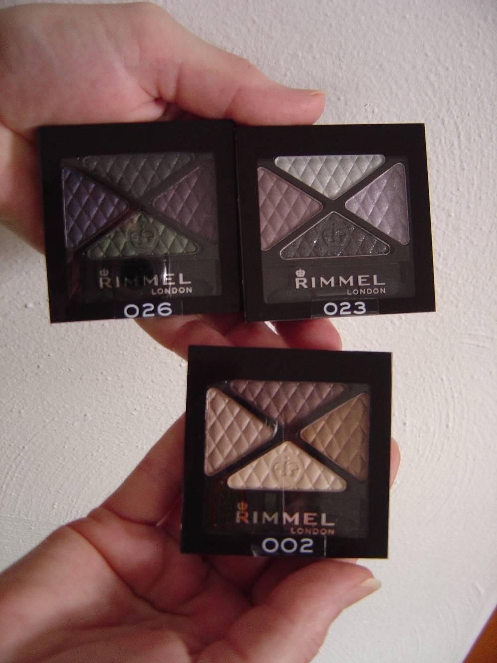 Rimmel London Glam 'Eyes Quad Eye Shadows.jpeg