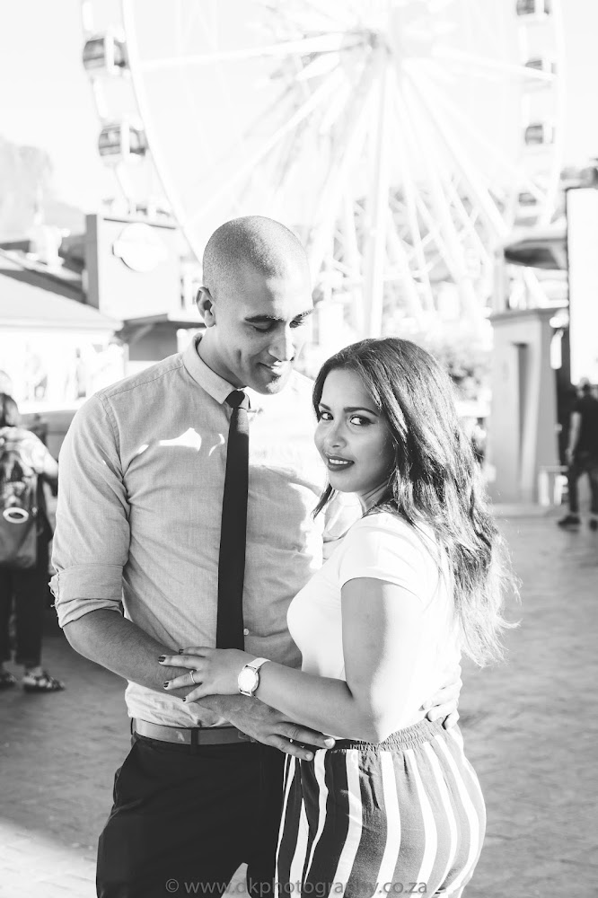DK Photography CCD_4755 Preview ~ Charmion & Danhill's Engagement Shoot in Waterfront  Cape Town Wedding photographer