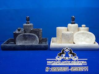 Kerajinan Batu Marmer
