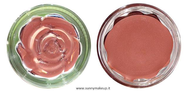 Neve Cosmetics - Blush Garden. Friday Rose.