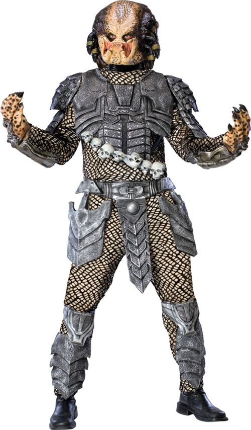 Cheap Predator Halloween Costume For Sale