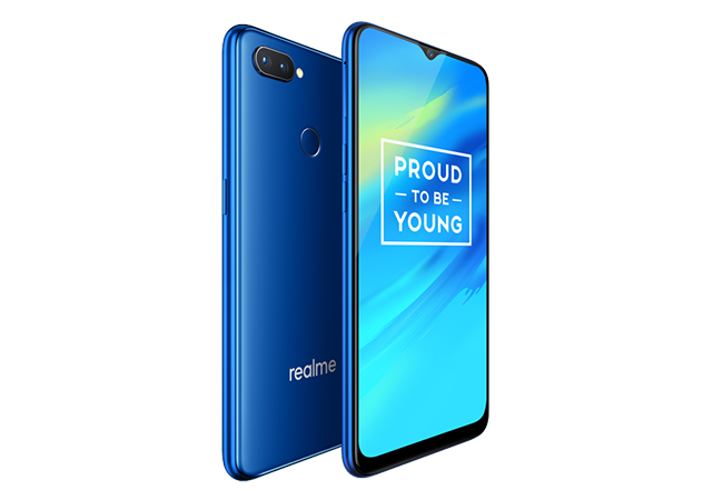 Realme 2 Pro - Full phone specifications - Bondowoso Flasher
