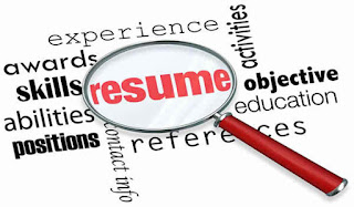 resume writing tips for job seekers