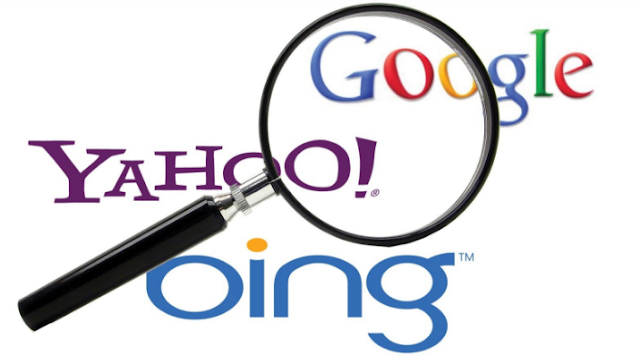 Memasukan Blog ke Search Engine