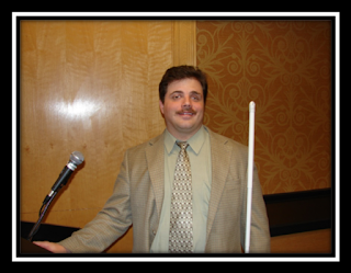 President, National Federation of the Blind Colorado Scott C. LaBarre