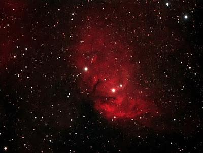 Sh2-101 nebulosa