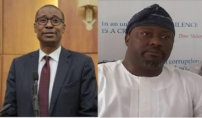 Trade Minister slams Melaye for indicting him in MTN alleged fraud