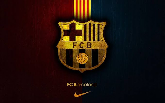 Download FC Barcelona Logo and Kits url for Dream League Soccer 2019