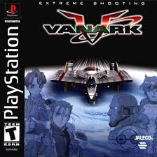 Vanark - Astro Trooper - PS1 - ISOs Download