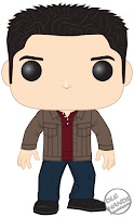 Toy Fair 2017 Funko MTV Teen Wolf Pops