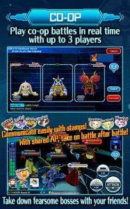 DigimonLinks MOD APK