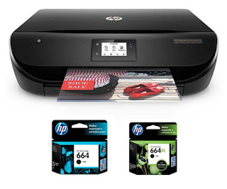 Printer Driver Download HP DeskJet 4536