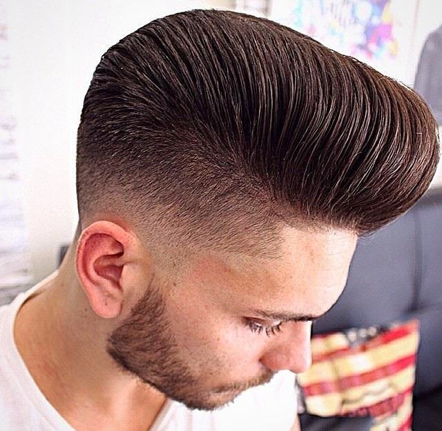 Brilliant Hair Trend Information New Hairstyle Boy Hairstyles For Men Maxibearus