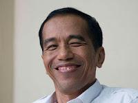 Jokowi: Gak Usah Takut, Masa Wajah Saya Ini Wajah Diktator?