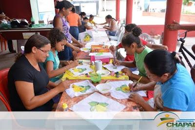 Prefeitura de Chapadinha Realiza Palestras Alusivas ao Dia Internacional de Luta pela Saúde da Mulher e ao Dia Nacional de Redução da Morte Materna