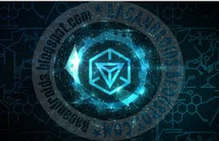 Download Ingress versi 1.105.1 Apk Terbaru + passcode