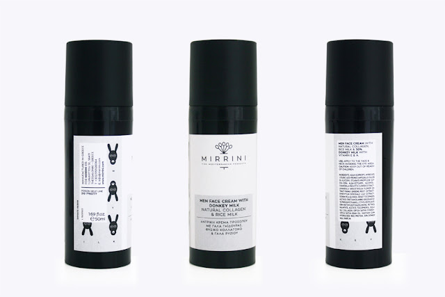 Mirrini - Donkey Milk Cosmetics
