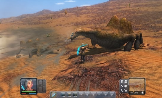 Download Planet Explorers for PC