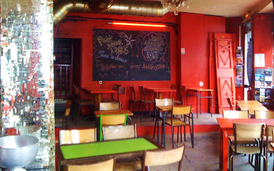 Caf Paris Psu