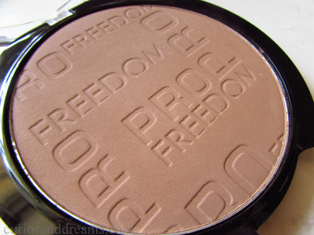 Freedom Bronzed Professional, Freedom Bronzed Professional review