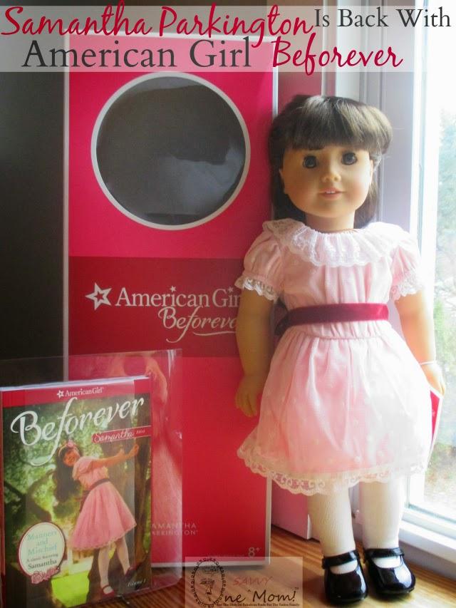 One Savvy Mom Nyc Area Mom Blog She S Back Samantha Parkington