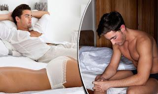 Pengobatan keluar nanah pada alat kelamin pria