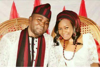 Photos: The Kano-based priest who quit Catholic Church recently got married? See his supposed wedding photos!