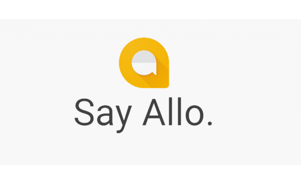 Google Allo v11 Update with Group Links, QR Codes & Selfie Sticker Feature