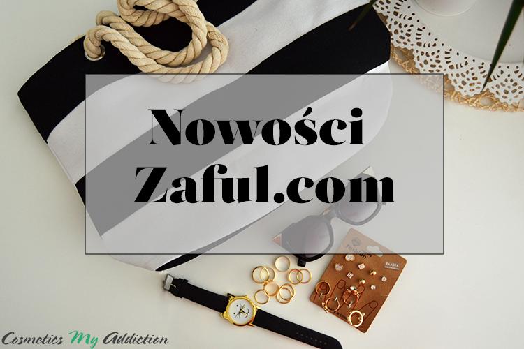 ZAFUL.COM | Moje zamówienie - czy warto tam robić zakupy?